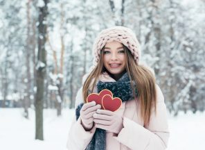heart health winter overexertion